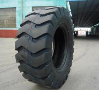 Industrial forklift tyre