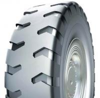 Deep and wide tread OTR Tyre