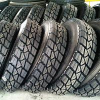 Retread Michelin truck tire 315/80R22.5