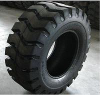 wheel loader OTR tyre Africa