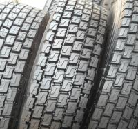 yellow sea brand truck tyre 1000R20 with BIS